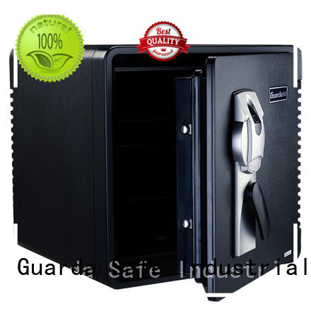 Guarda Top 1 hour fireproof safe factory for company