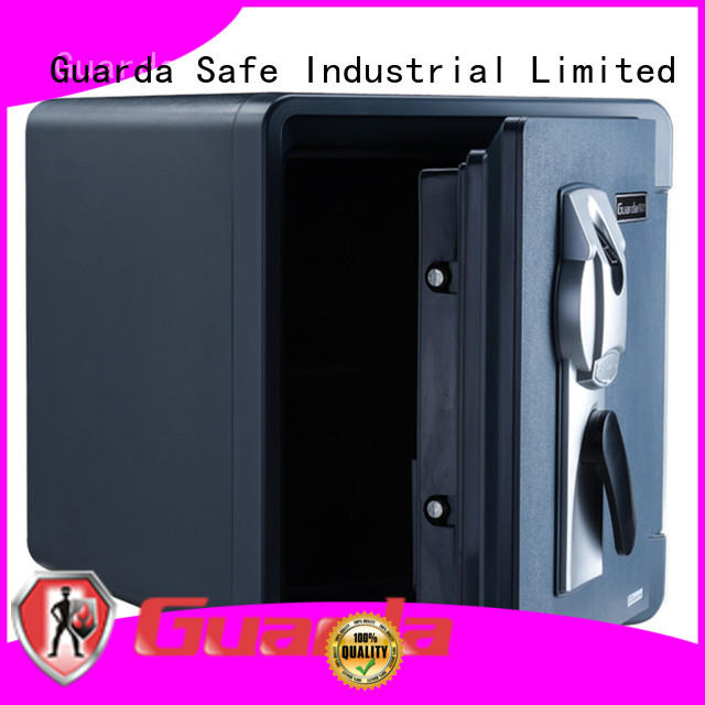 Guarda High-quality 1 hour fireproof safe company for company