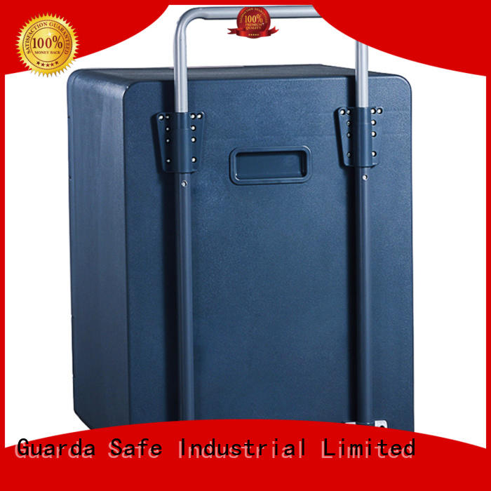Custom 1 hour fireproof box year manufacturers for home