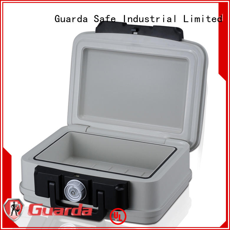 Guarda Wholesale fireproof waterproof safe for sale for home