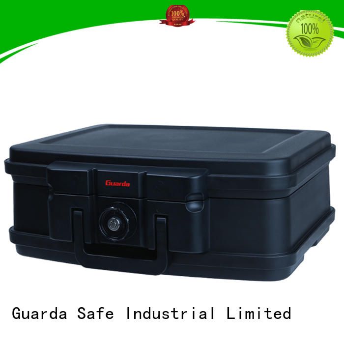 Guarda Wholesale fireproof and waterproof safe for sale