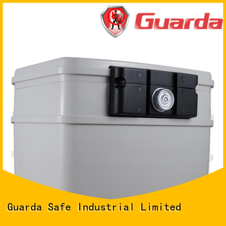 Top fireproof document safe letter factory for office