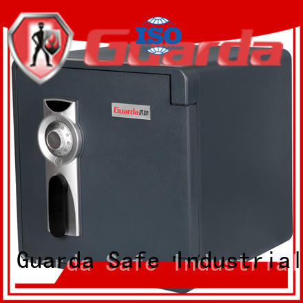 Guarda Custom fireproof safe box suppliers for home
