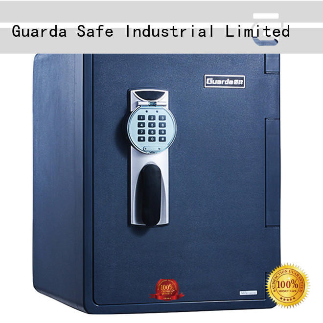 Guarda Latest 1 hour fireproof box manufacturers for company