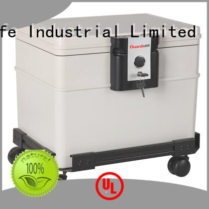Guarda product fire waterproof safe manufacturers for business