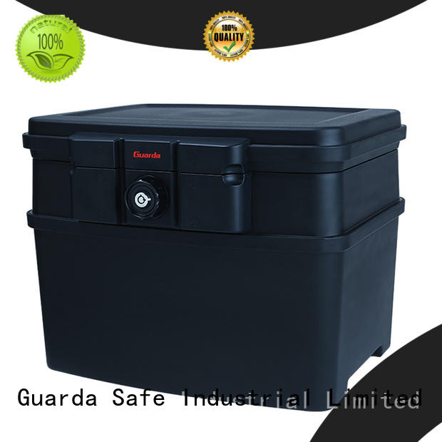 Guarda Custom fireproof document safe manufacturers for moeny