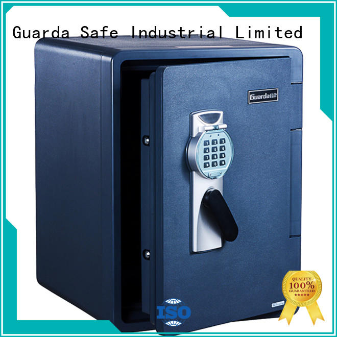 Guarda New fireproof safe box for business for home