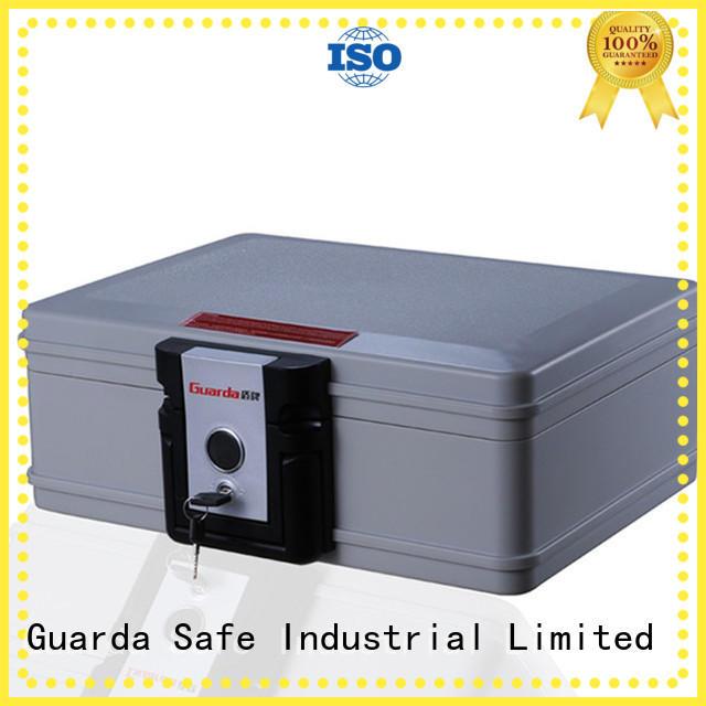 Guarda Custom fireproof waterproof safe supply for company
