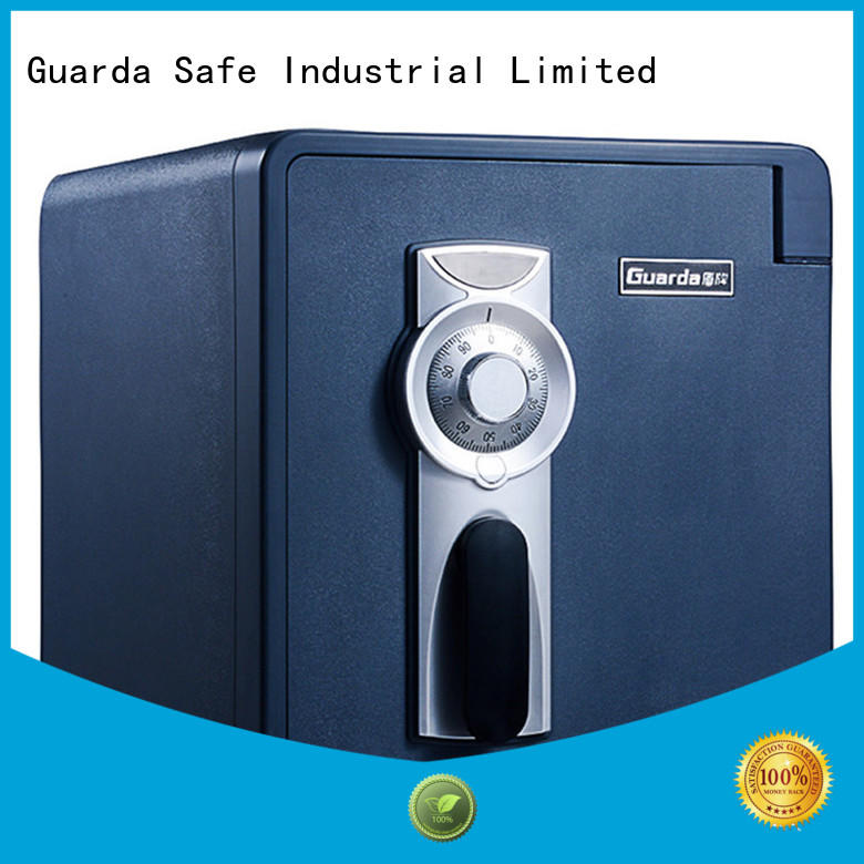 Guarda Wholesale fireproof safe box for business for business