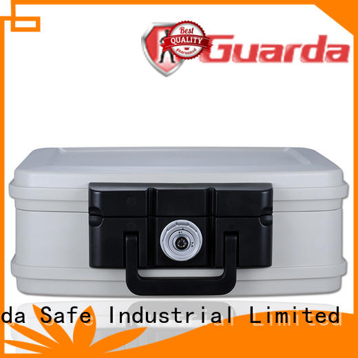 Guarda 370mm fireproof and waterproof safe factory