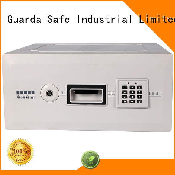Guarda password 1 hour fireproof box suppliers for file