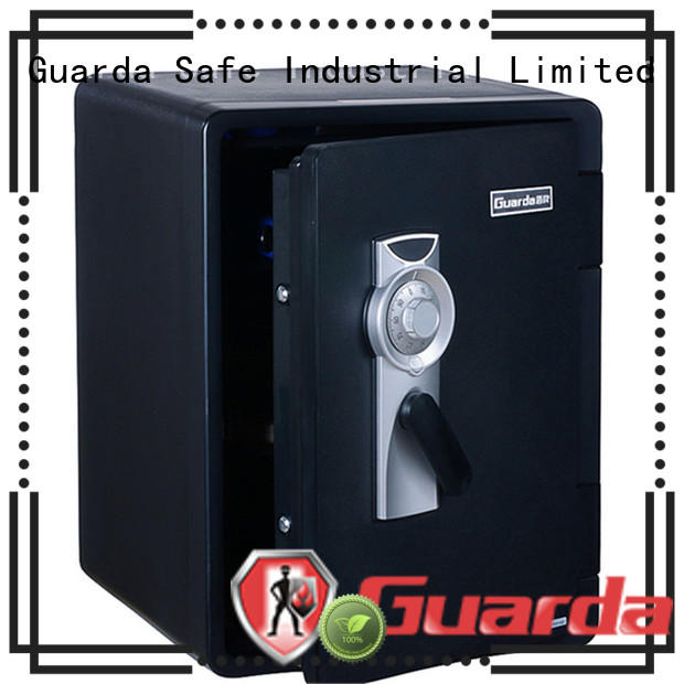 Guarda solid fireproof safe box factory for file