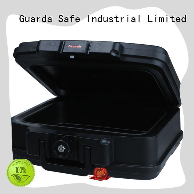 Guarda deposit fire waterproof safe for business for home