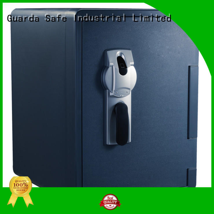 Guarda fire 1 hour fireproof safe company for company