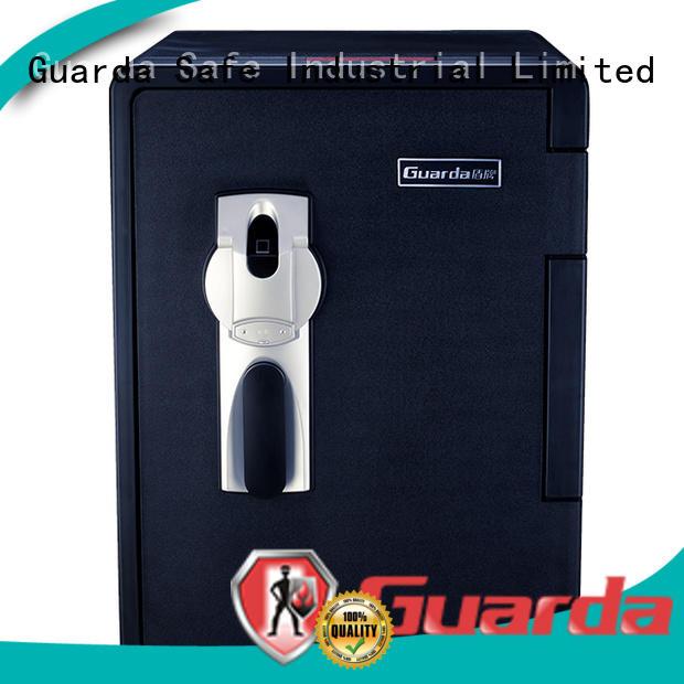 Guarda safe fire waterproof safe company for company