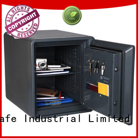 Guarda proof 1 hour fire safe for business for home