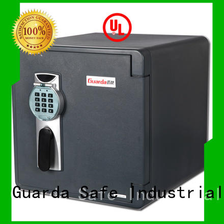 Guarda Top 1 hour fireproof box supply for home