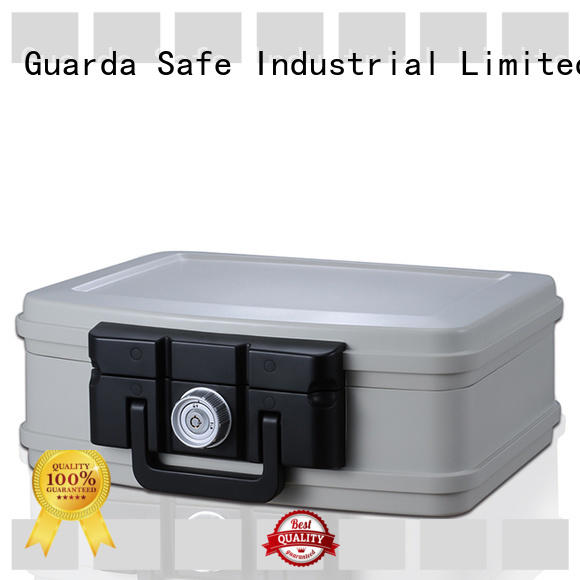 Guarda feet fire waterproof safe supply for home