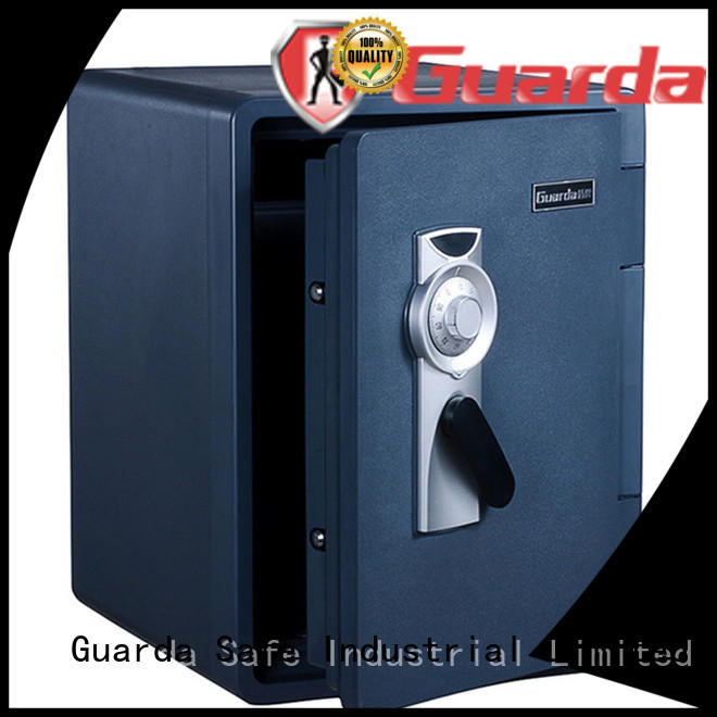Guarda pocket 1 hour fire safe box for sale for home