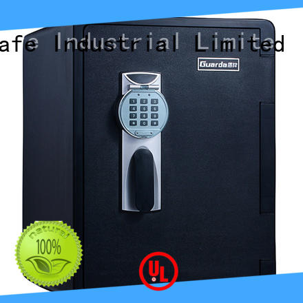 Guarda light fireproof safe box company for home