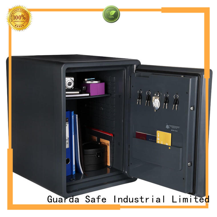 Guarda Top 1 hour fire safe for business for company