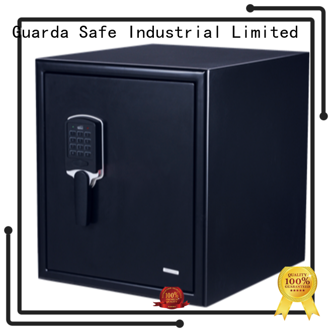 Top fireproof safe box waterproofmoney suppliers for money