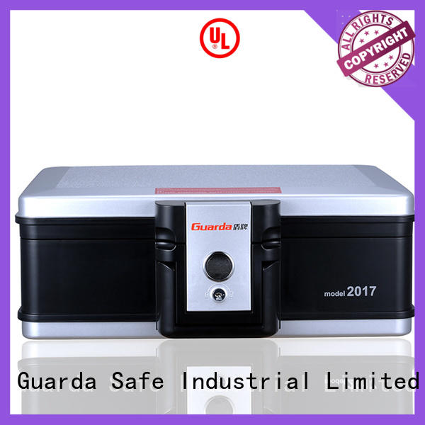 Guarda fireprood fire waterproof safe for sale for company