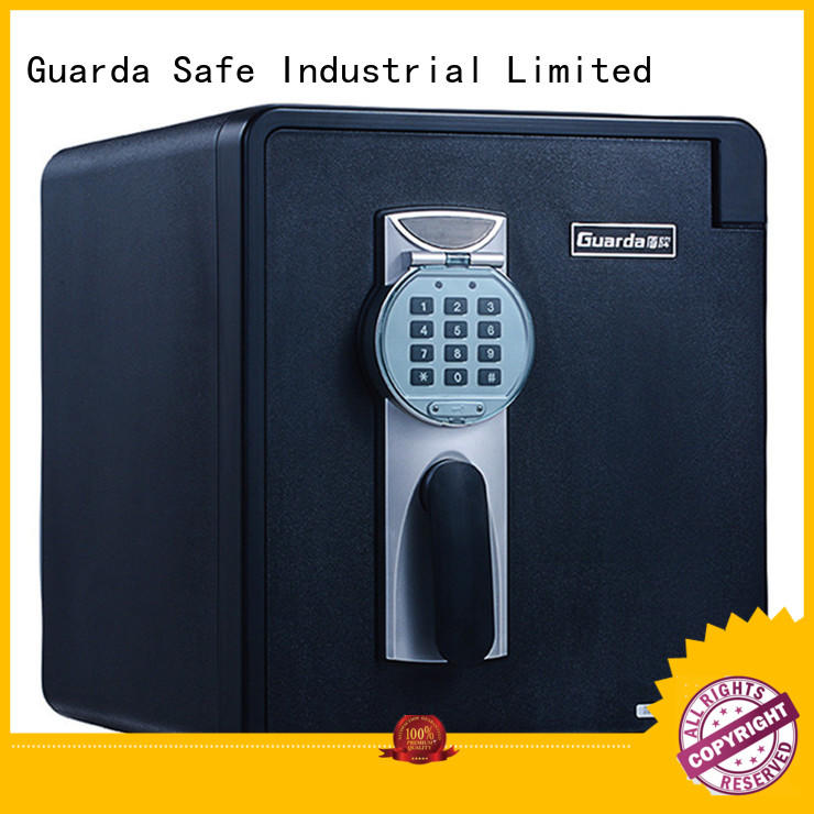 Guarda safetydesign 1 hour fire safe box supply for file