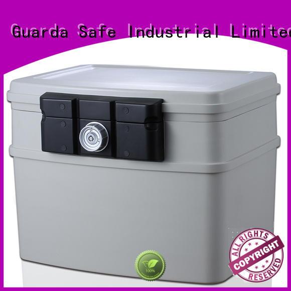 Guarda Custom fireproof waterproof safe company for file