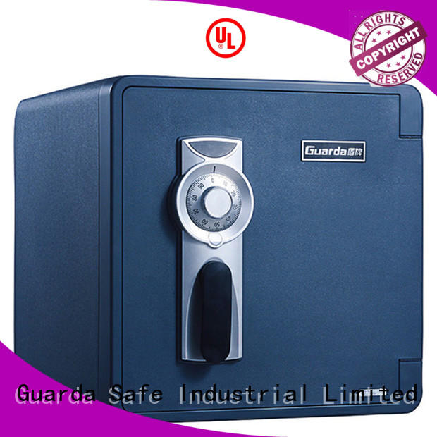 Custom fireproof safe box pad manufacturers for file