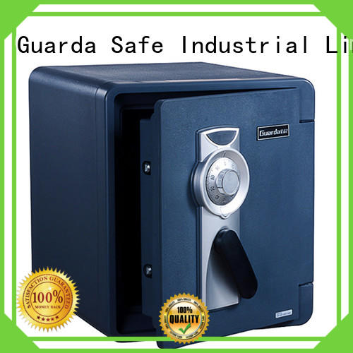 Best fire waterproof safe 60minswaterprooffor manufacturers for file