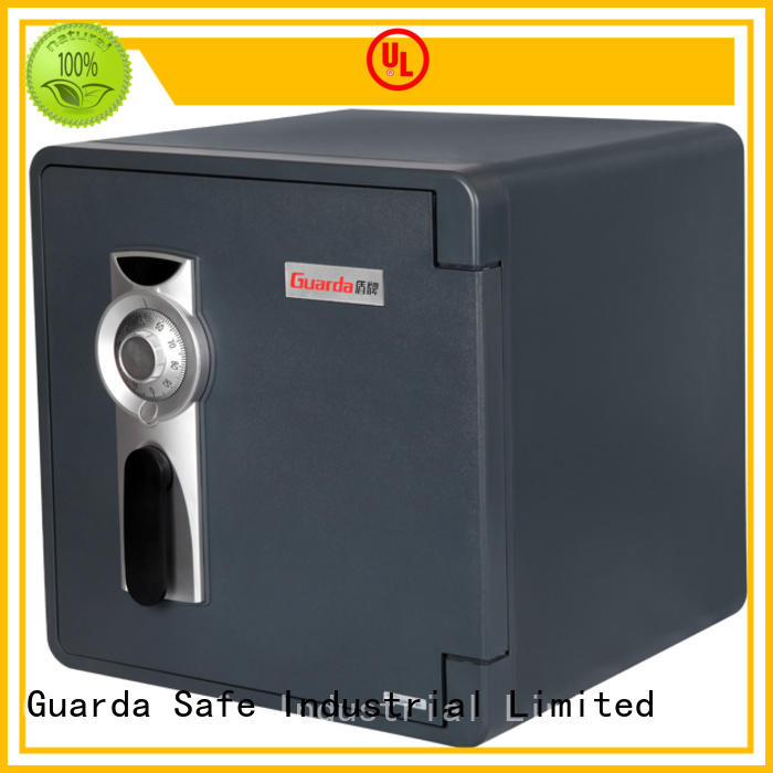 Guarda 356l fireproof safe box factory for home