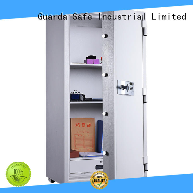 Guarda Custom fireproof safe company for money