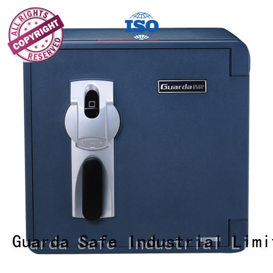 Guarda open 1 hour fire safe supply for company