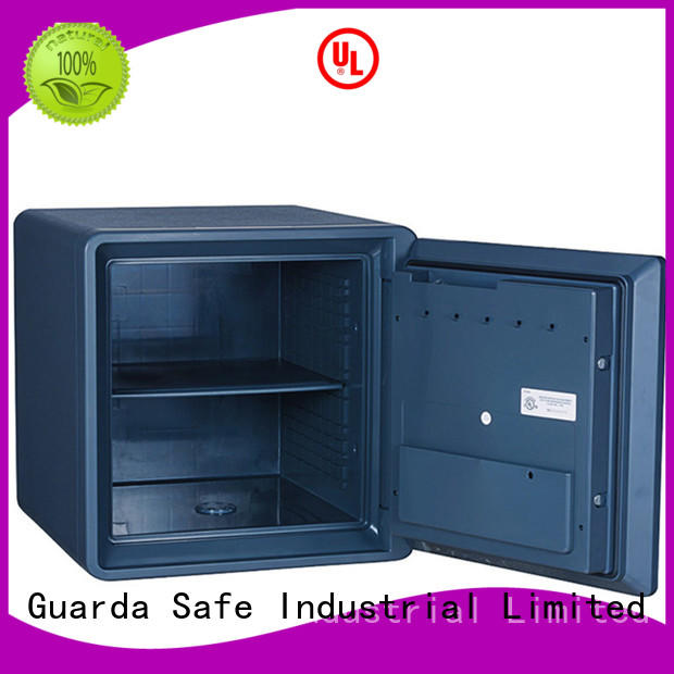 Guarda High-quality fire waterproof safe factory for company