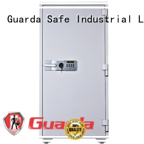 Guarda 3175stbd 2 hour fire safe box suppliers for money