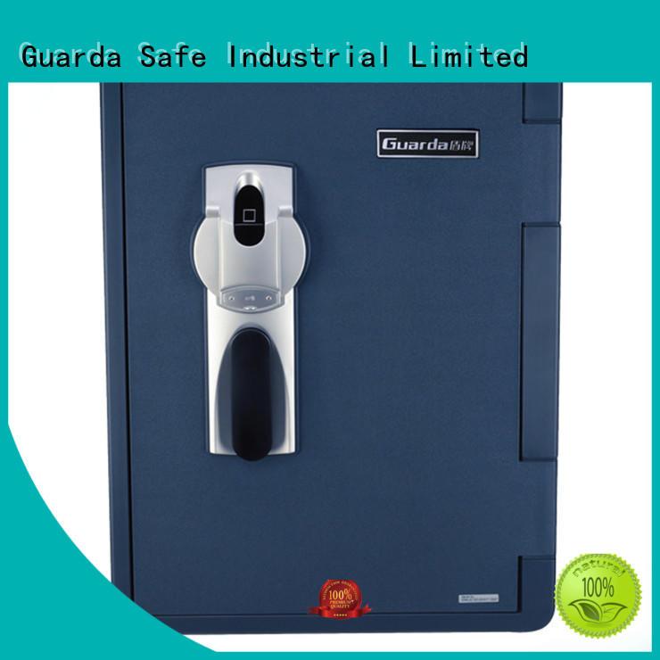 Guarda Custom fireproof safe box manufacturers for home
