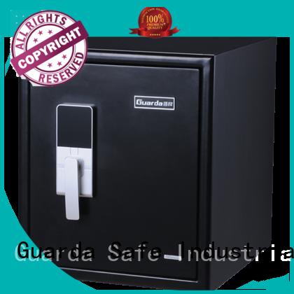 Wholesale 2 hour fire safe box lockodmoem factory for file
