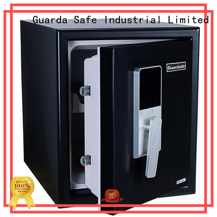 Guarda Wholesale fireproof safe supply for company