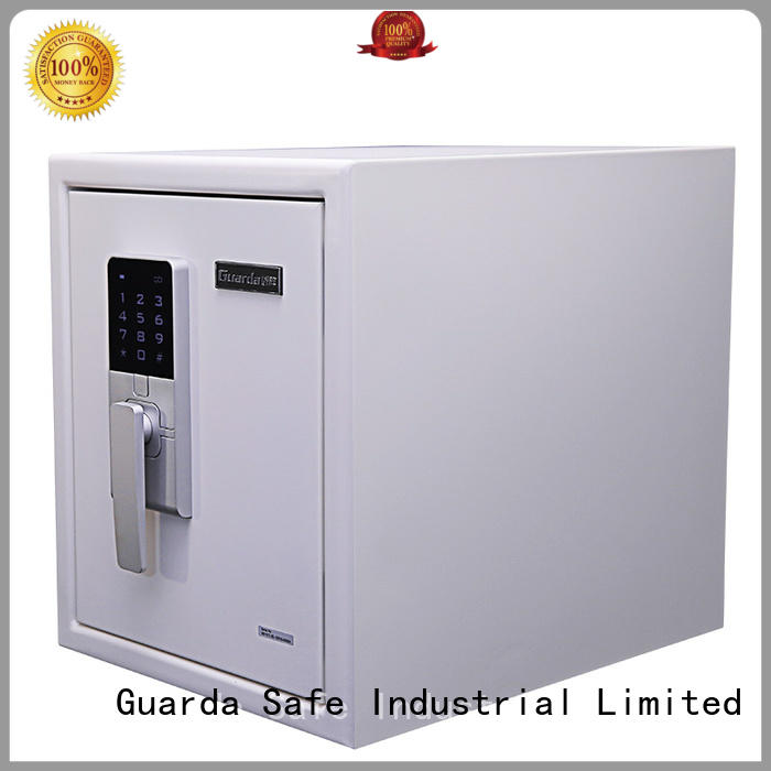 Guarda protect fireproof safe box factory for money