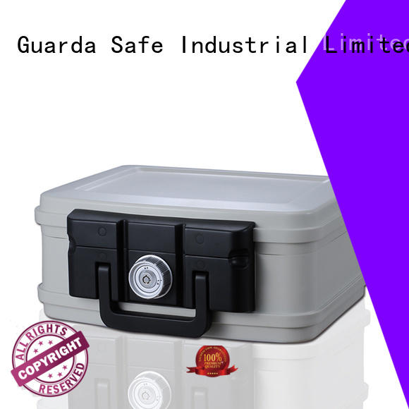 Guarda Custom safe box suppliers for bank