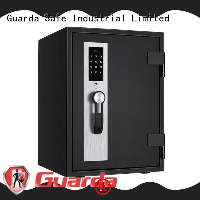 Guarda New 1 hour fireproof box supply for company