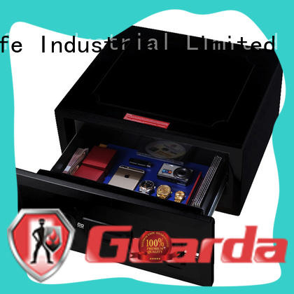 Guarda latch fire waterproof safe supply for business