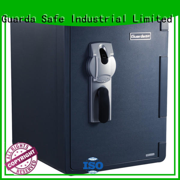 Guarda bank fireproof safe box supply for business