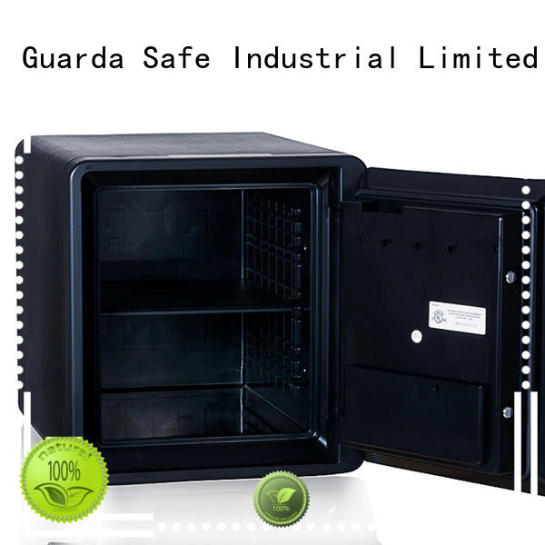Guarda Wholesale 1 hour fireproof box suppliers for money
