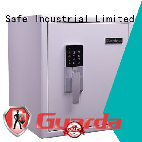 Guarda Custom 2 hour fire safe box supply for file