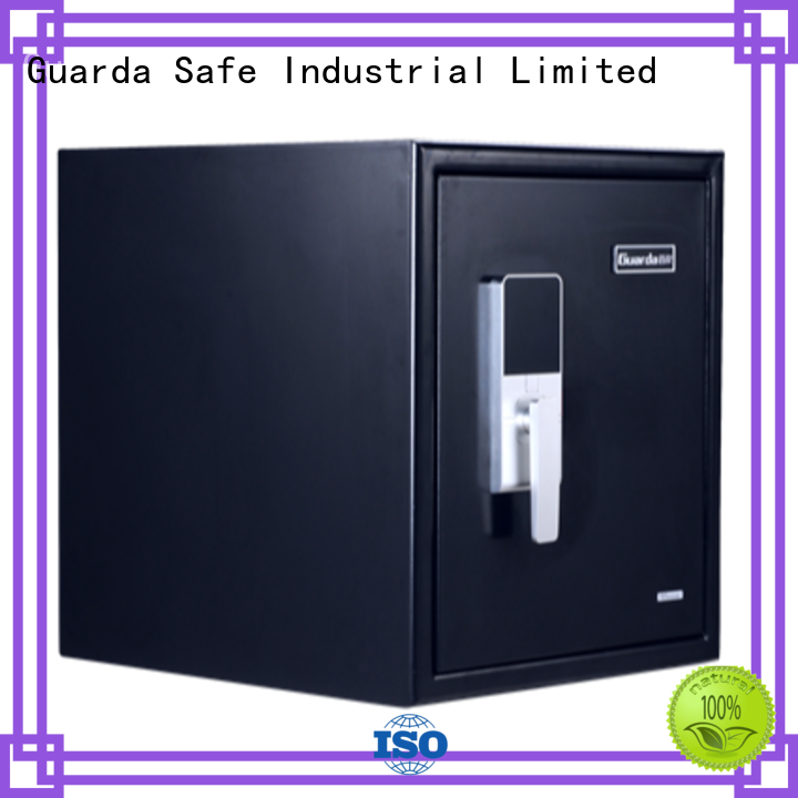 Guarda box fireproof safe box supply for file