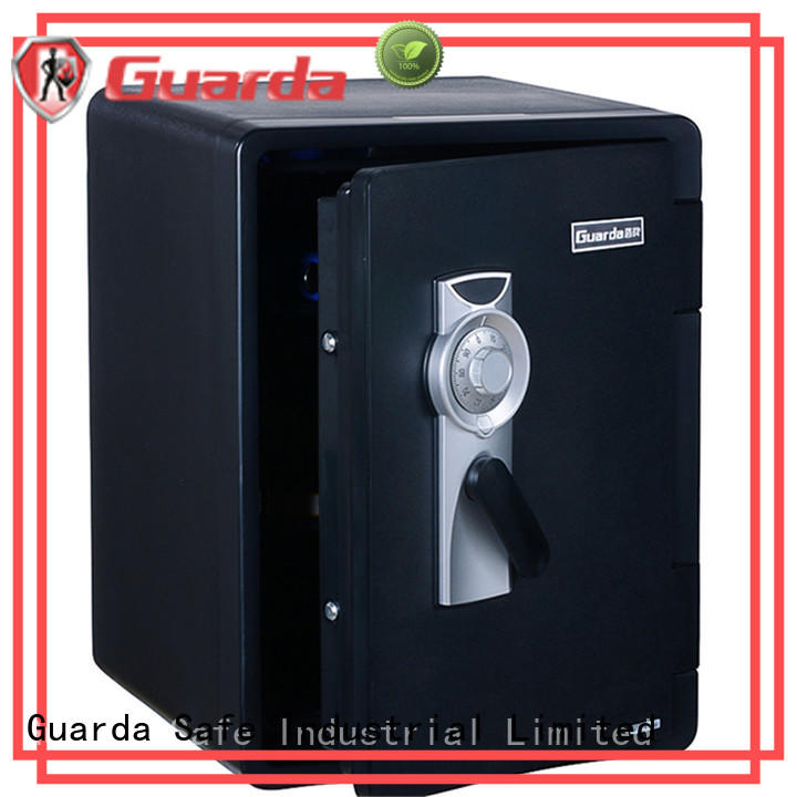 Best 1 hour fireproof box safe for sale for company