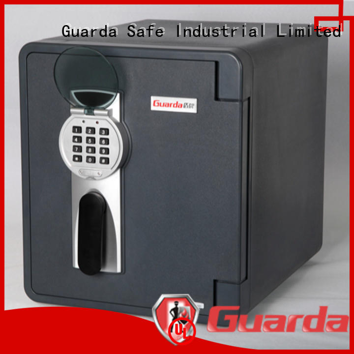 Latest 1 hour fireproof safe mins factory for money