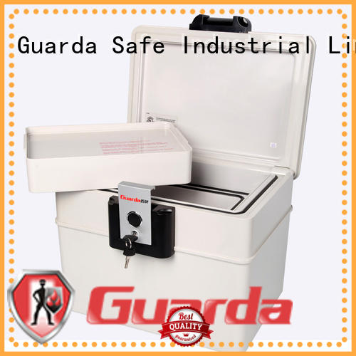 Guarda New 1 hour fire safe box manufacturers for company